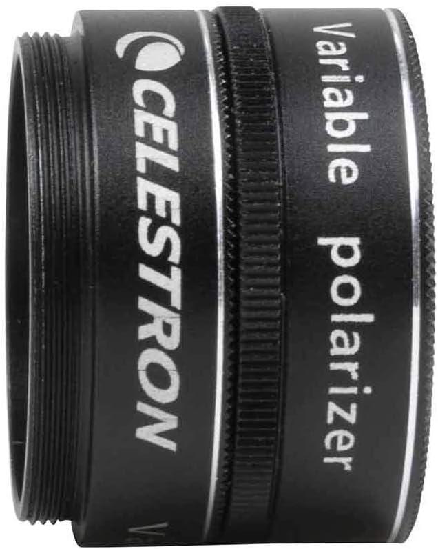 Celestron 94105 Neutral Density Moon Filter 1.25