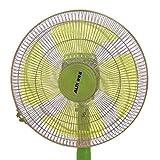 Potelin Premium Quality Waterproof Electric Fan Dustproof Cover Kids Finger Protector Pink