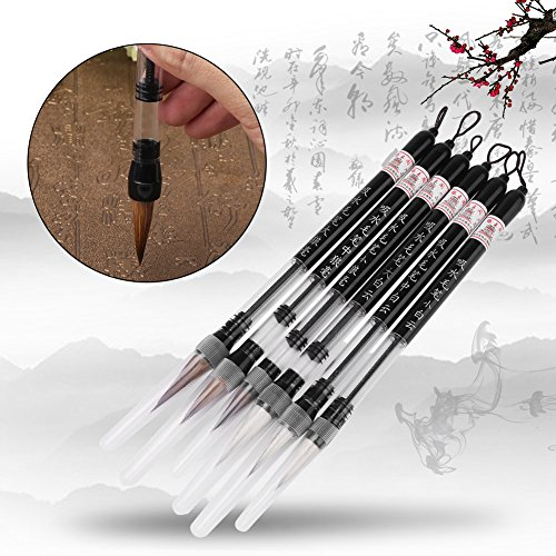 japanese calligraphy brush pen - 5