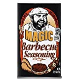 Chef Paul Prudhomme's Magic Seasoning, Barbecue, 5.5 Ounce