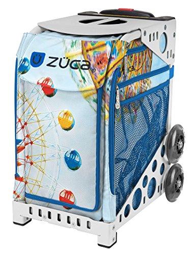 (ZUCA Sport Insert Bag (Vertigo, Bag Only))
