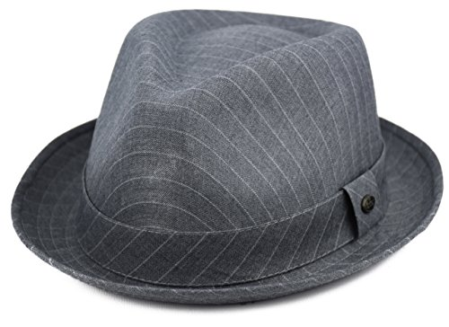 33d133621f4 Mens Summer Fedora Hat