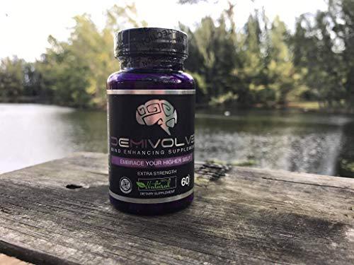 Demivolve Mind Enhancer -