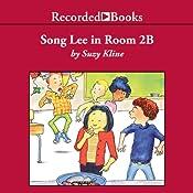 Song Lee in Room 2B | Suzy Kline