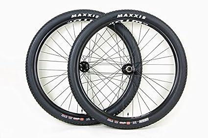 Amazon Com Wtb 29 Inch Fat Bike Wheel Set Sram Xd Only Disc Brake