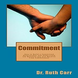 Commitment Audiobook