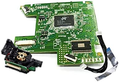 Pack Repuesto PCB Liteon Xbox FAT: Amazon.es: Videojuegos