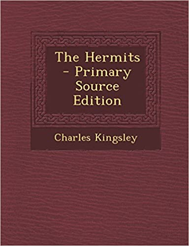 Book The Hermits - Primary Source Edition