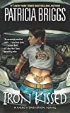 Iron Kissed (Mercy Thompson, Book 3) by  Patricia Briggs in stock, buy online here