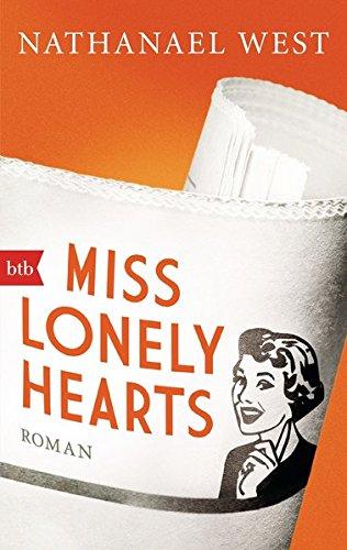 Miss Lonelyhearts: Roman