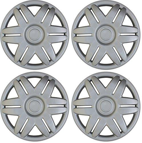 universal 15 inch hubcaps - 8