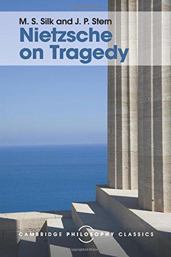 Download Nietzsche on Tragedy (Cambridge Philosophy Classics) pdf