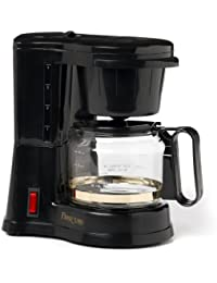 Jerdon Cm430Wd Automatic Shut Off Coffee Overview