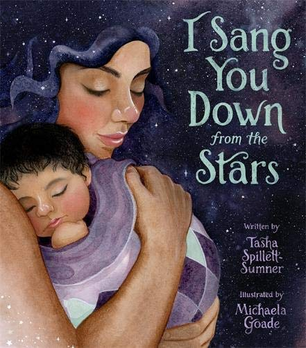 Book Cover: I Sang You Down from the Stars