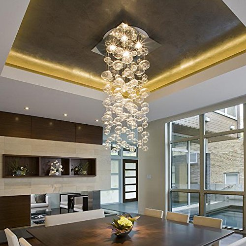 Murano Blown Glass Pendant Lights