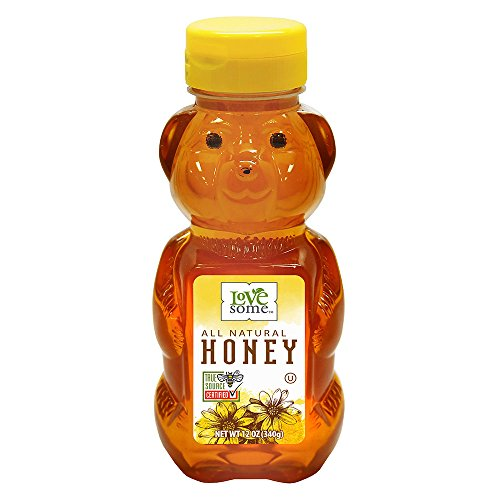 LoveSome Honey Bear, 12 Ounces