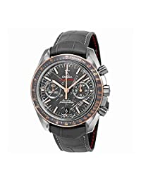 Omega Speedmaster Chronograph 44.25 mm Automatic Mens Watch 311.63.44.51.99.001