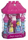 Mega Bloks Princess Sleepover Set