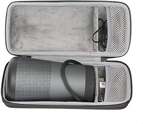 co2CREA Duro Viajar caja estuche funda para Bose SoundLink ...