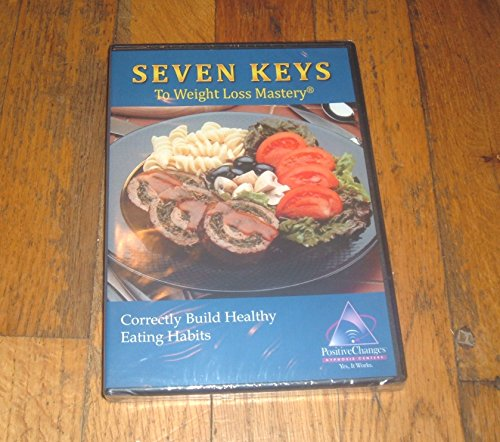 seven-keys-to-weight-loss-mastery-correctly-build-healthy-eating-habits-positive-changes-hypnosis-ce