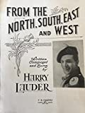 img - for From the North, South, East and West book / textbook / text book