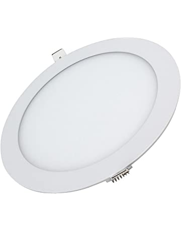 Lights & Lighting Ceiling Lights & Fans Qualified Watertight Light 8w 10w 12w 15w Water-resistance Ip65 Dimmable Led Round Downlight Saa Ce Approved Non-Ironing