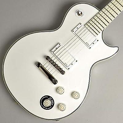 Epiphone Signature Matt Heafy LP Custom Snøfall · Guitarra eléctrica