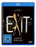 Exit - A Night from Hell (2011) ( X