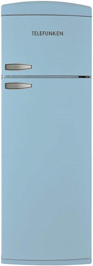 Frigorífico congelador alto TFNVIN304BLU: Amazon.es: Grandes ...