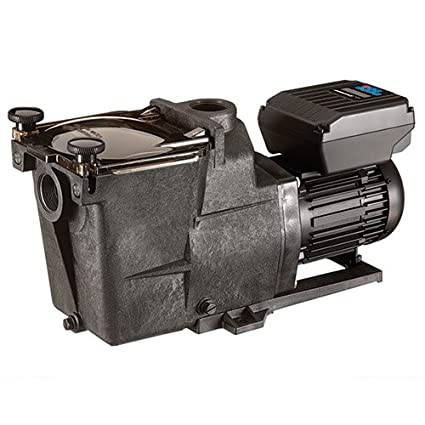 Hayward Sp2602vsp Super Pump Vs Variable Speed Pool Pump Energy Star Certified