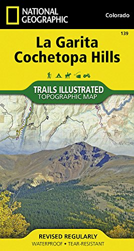 la-garita-cochetopa-hills-national-geographic-trails-illustrated-map