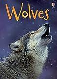 Wolves (Usborne Beginners) (Beginners Series)