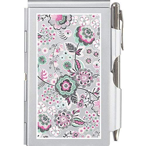- Wellspring Flip Note, Whimsical Blooms (FlipNote-Whimsical) Style: Whimsical Blooms Model: FlipNote-Whimsical Office Supply Store