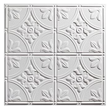 Fantastic 12X12 Floor Tiles Thin 1X1 Ceramic Tile Shaped 2 X 6 Subway Tile 3D Ceramic Wall Tiles Youthful 3X3 Ceramic Tile Brown3X6 Glass Subway Tile Backsplash Amazon.com: Genesis   Antique White 2x2 Ceiling Tiles 3 Mm Thick ..