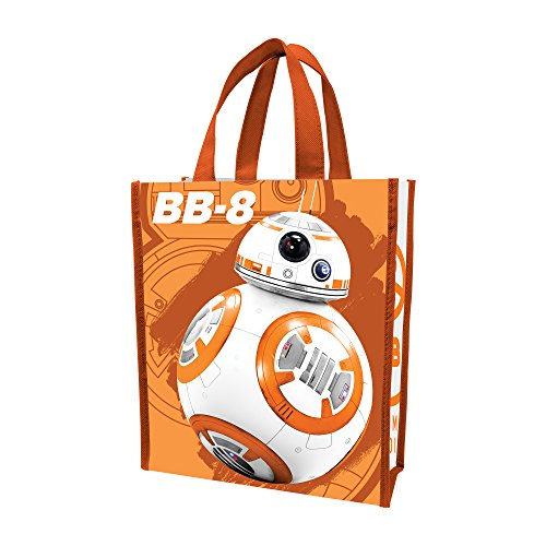 (Vandor Star Wars BB-8 Small Recycled Shopper Tote (99473))
