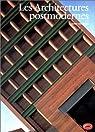 Architectures postmodernes (les) par Diane