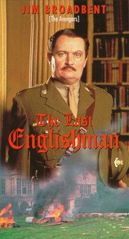 Heroes & Villains: The Last Englishman [VHS]