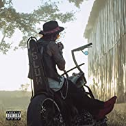 Ghetto Cowboy [Explicit]