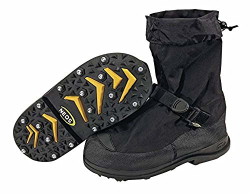 """NEOS 11"""" Voyager Slip Resistant Waterproof Overshoes with..."""