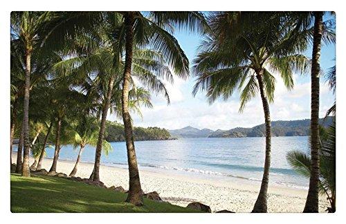 332807-hamilton-island travel sites Postcard Post card