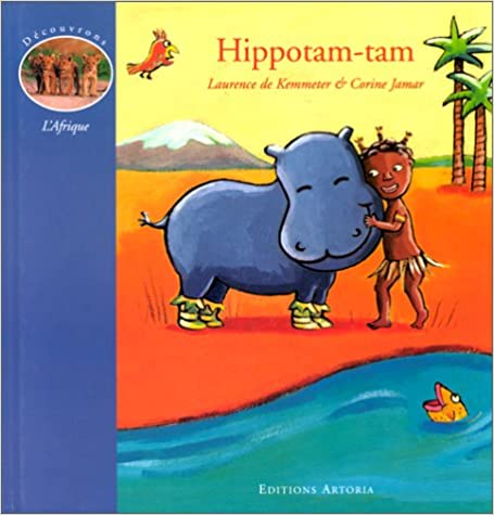 Lire en ligne Hippotam-tam pdf, epub