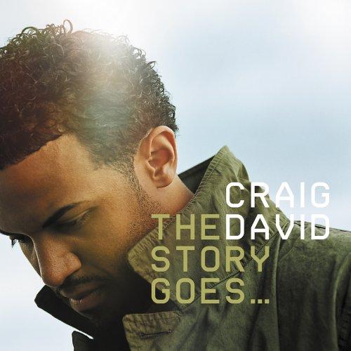 Craig david – one more time » themusicfire. Com – download free.