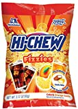 HI-CHEW is a soft, chewy candy that contains real fruit juices and purees, no artificial colors, gluten free, cholesterol-free and 0g Trans Fat. HI-CHEW is the #1 soft candy in Japan and is the new sensation in North America. Enjoy HI-CHEW, a...