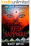 Red Sapphire: The Sita Chronicles - Book One