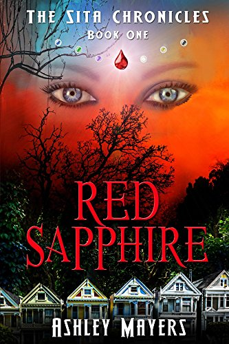 Red Sapphire: The Sita Chronicles - Book One ()