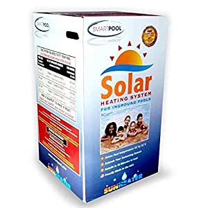 518K1fQby4L. SS300  - Smartpool S601P SunHeater Solar Heating System for In Ground Pool