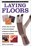 Floors and Floor Coverings, Mike Lawrence, 1842154117