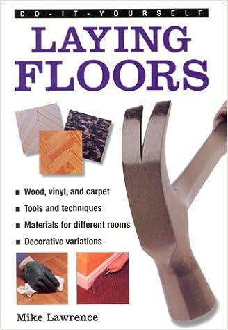 Floors /& Floor Coverings