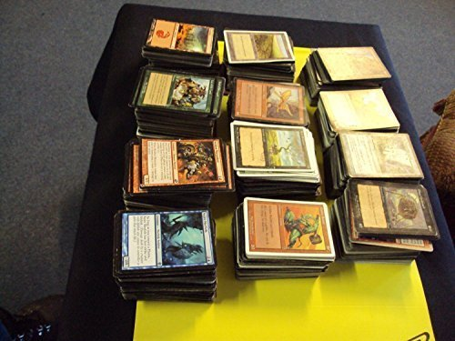 2000+ MTG Card Lot!! Uncommons /& possible mythics Wizards of the Coast Includes Foils Magic the Gathering Collection WOW!! Rares