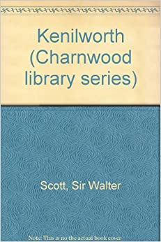 Book Kenilworth (Charnwood library series)